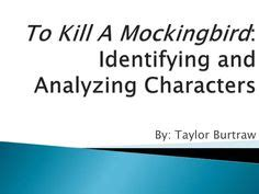 To Kill A Mockingbird Themes Essays - ManyEssayscom